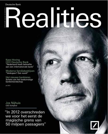 realities deutsche bank