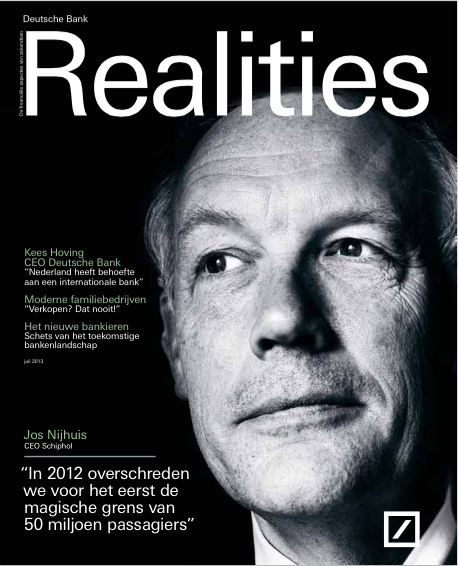 realities deutsche bank