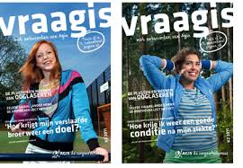 Covers Vraagis